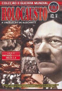 Holocausto:  A Libertação de Auschwitz - Poster / Capa / Cartaz - Oficial 1