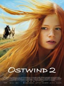 Livres como o vento 2 - Poster / Capa / Cartaz - Oficial 1