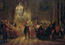 Frederico o Grande e o Enigma da Prússia - Poster / Capa / Cartaz - Oficial 2