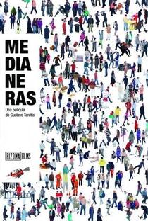 Medianeras: Buenos Aires da Era do Amor Virtual - Poster / Capa / Cartaz - Oficial 2
