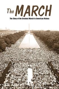 A Marcha - Poster / Capa / Cartaz - Oficial 1