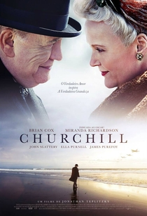 Churchill - Poster / Capa / Cartaz - Oficial 6