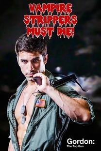 Vampire Strippers Must Die - Poster / Capa / Cartaz - Oficial 4