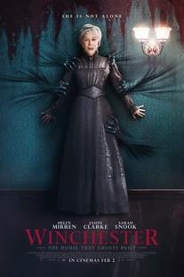 A Maldição da Casa Winchester - Poster / Capa / Cartaz - Oficial 9