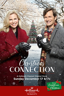 Christmas Connection - Poster / Capa / Cartaz - Oficial 2
