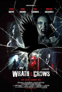 Wrath of the Crows  - Poster / Capa / Cartaz - Oficial 2