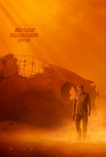 Blade Runner 2049 - Poster / Capa / Cartaz - Oficial 6