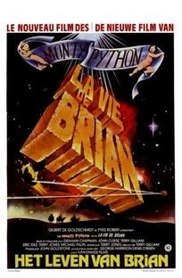 A Vida de Brian - Poster / Capa / Cartaz - Oficial 8