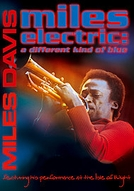 Miles Electric - A Different Kind of Blue (Miles Electric - A Different Kind of Blue)