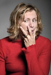 Frances McDormand - Poster / Capa / Cartaz - Oficial 7
