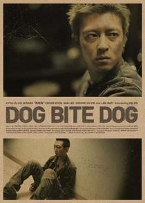 Cão vs. Cão - Poster / Capa / Cartaz - Oficial 5