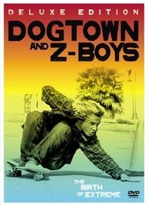Dogtown & Z-Boys - Onde Tudo Começou - Poster / Capa / Cartaz - Oficial 1