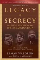 Legacy Of Secrecy (Legacy Of Secrecy)