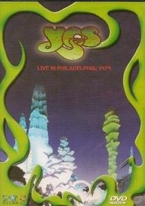 Yes: Live in Philadelphia - Poster / Capa / Cartaz - Oficial 2