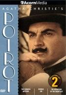 Poirot (2ª Temporada)