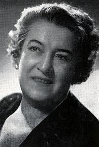 Amina Pirani Maggi