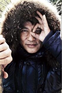 Simon Yam - Poster / Capa / Cartaz - Oficial 2