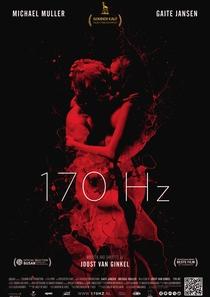 170 Hz - Poster / Capa / Cartaz - Oficial 1