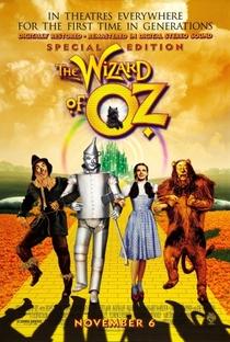 O Mágico de Oz - Poster / Capa / Cartaz - Oficial 33