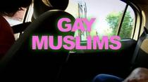 Gay Muslims - Poster / Capa / Cartaz - Oficial 1