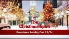 Hallmark Channel - The Christmas Spirit - Premiere Promo
