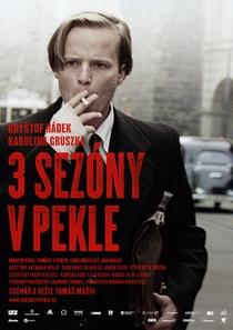 3 Sezóny v Pekle - Poster / Capa / Cartaz - Oficial 1