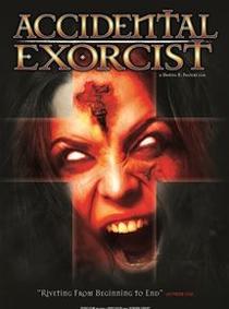 ACCIDENTAL EXORCIST - Poster / Capa / Cartaz - Oficial 1