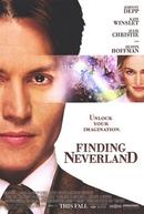 Em Busca da Terra do Nunca (Finding Neverland)