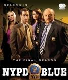 Nova York Contra o Crime (12ª Temporada) (NYPD Blue (Season 12))