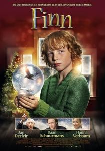 Finn - Poster / Capa / Cartaz - Oficial 1