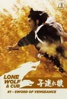 Lobo Solitário: A Espada da Vingança (Kozure ôkami: Ko wo kashi ude kashi tsukamatsuru)