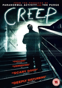 Creep - Poster / Capa / Cartaz - Oficial 4