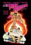 O Cometa do Amor (The Pink Chiquitas)