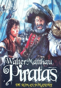 Piratas - Poster / Capa / Cartaz - Oficial 3