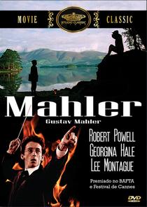 Mahler, Uma Paixão Violenta - Poster / Capa / Cartaz - Oficial 5