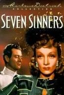 A Pecadora (Seven Sinners)
