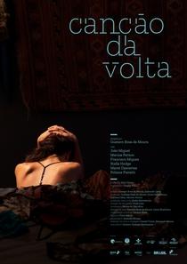 Canção da Volta - Poster / Capa / Cartaz - Oficial 1