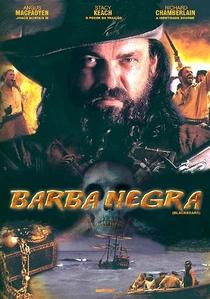 Barba Negra - Poster / Capa / Cartaz - Oficial 1