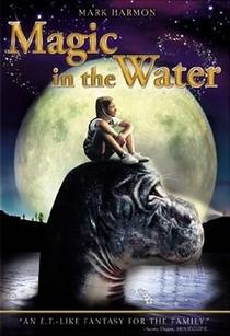 A Magia das águas - Poster / Capa / Cartaz - Oficial 2