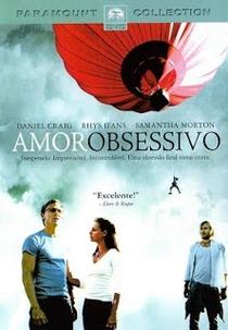 Amor Para Sempre - Poster / Capa / Cartaz - Oficial 3