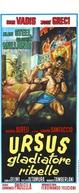 Ursus, O Gladiador Rebelde (Ursus, Il Gladiatore Ribelle)