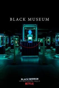 Black Mirror (4ª Temporada) - Poster / Capa / Cartaz - Oficial 5