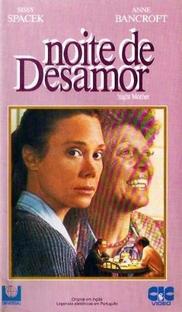 Noite de Desamor - Poster / Capa / Cartaz - Oficial 3
