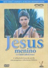 Jesus Menino - Poster / Capa / Cartaz - Oficial 1