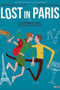 Perdidos em Paris - Poster / Capa / Cartaz - Oficial 1