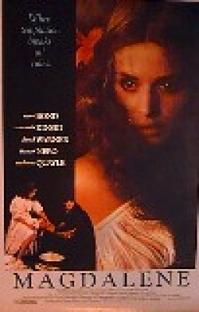 Magdalene - Sedução Proibida - Poster / Capa / Cartaz - Oficial 1