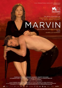 Marvin - Poster / Capa / Cartaz - Oficial 1