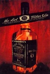 Biografia - Mötley Crüe  - Poster / Capa / Cartaz - Oficial 1