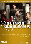 Slings & Arrows (3ª temporada) (Slings & Arrows (3ª temporada))