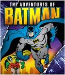 As Aventuras de Batman e Robin: O Garoto Prodígio (The Adventures of Batman with Robin: The Boy Wonder)